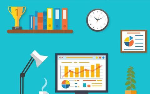 通透各类网络营销方法,获得高效的信息传达